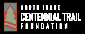 North Idaho Centennial Trail Foundation Logo